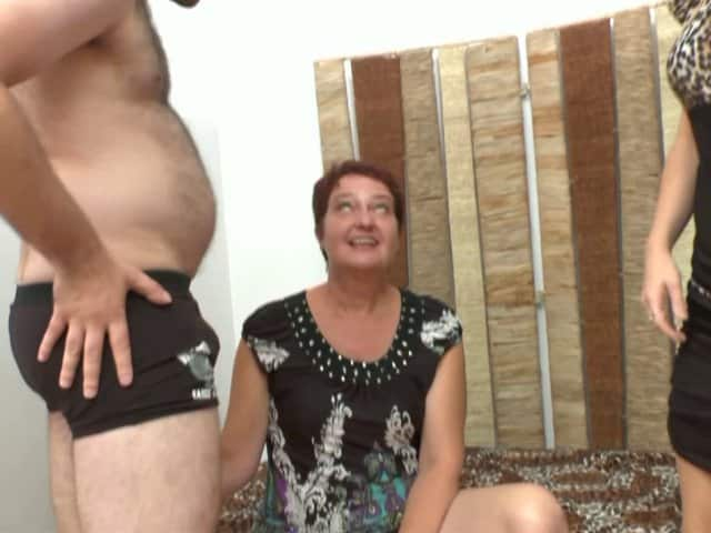 Séance de fist anal