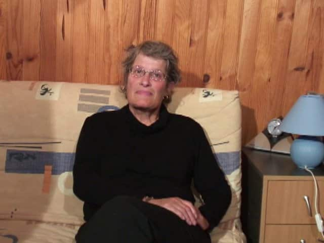Une femme de 59 ans se lance dans le X