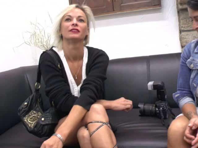 Casting Sexe de Imany